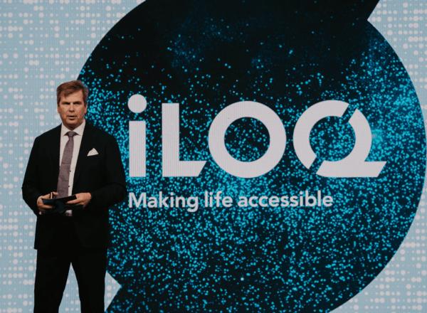 iLOQ 15v anniversary Heikki Hiltunen