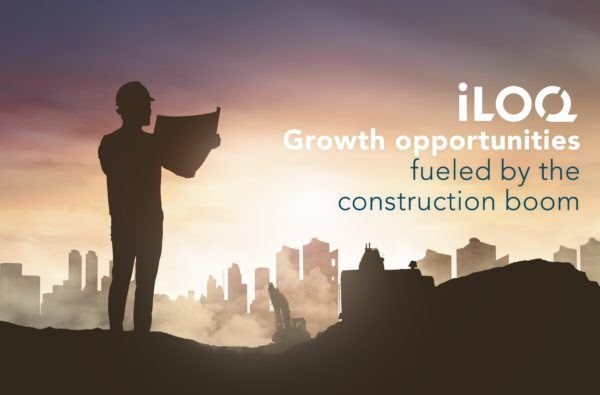 Growth opportunities fueled by the construction boom