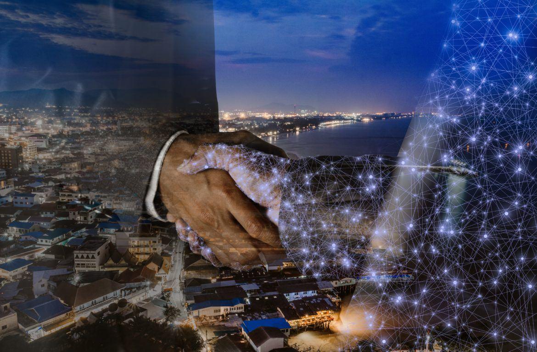 iLOQ_digitalization_urbanization